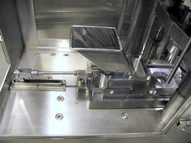 単式打錠機/TPシリーズ
