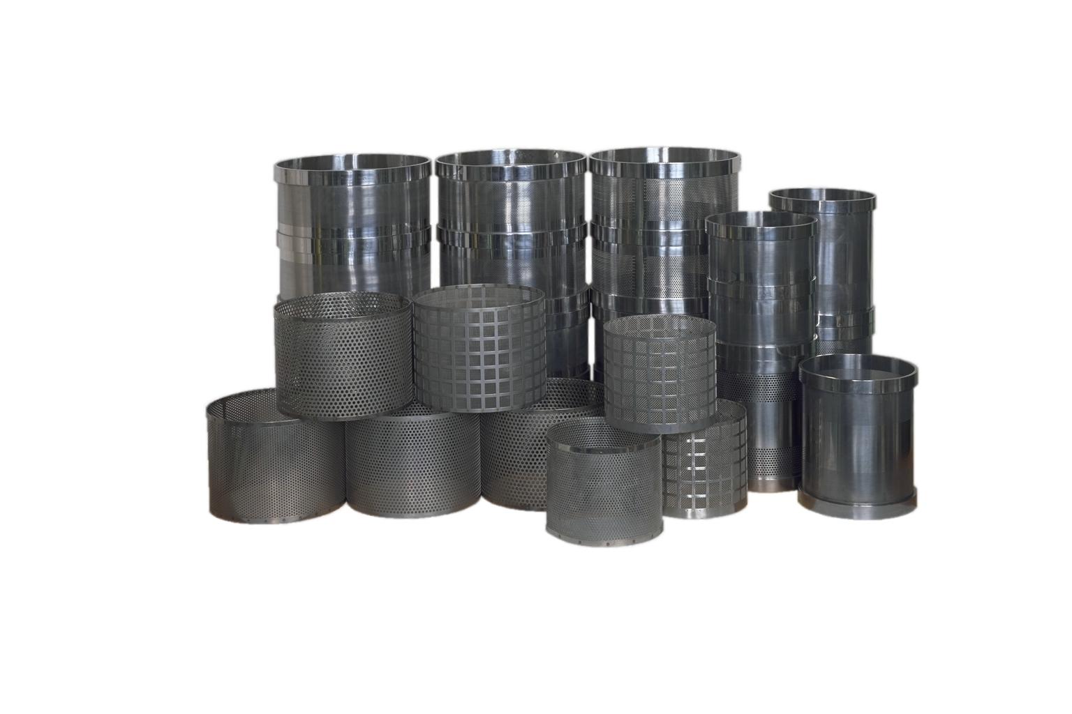 湿式円筒造粒機 KSシリーズ
