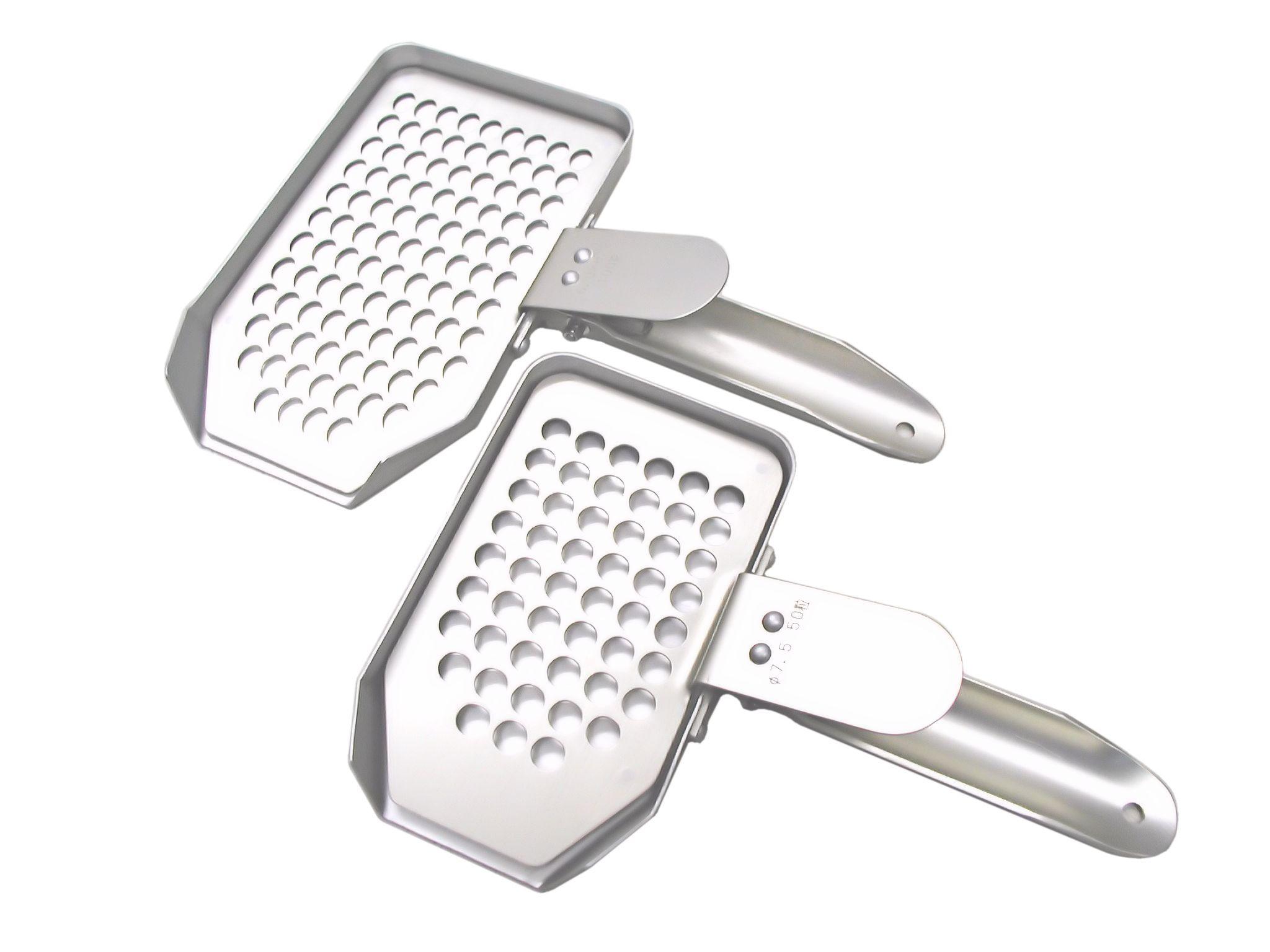 錠剤・カプセル計数器/Jシリーズ(アルミ標準型)