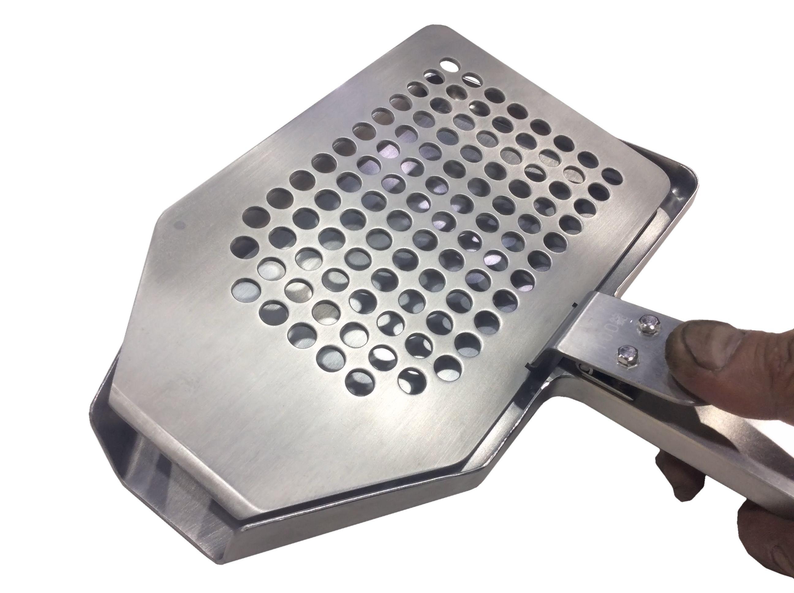 錠剤・カプセル計数器/JBシリーズ(アルミ量産型)