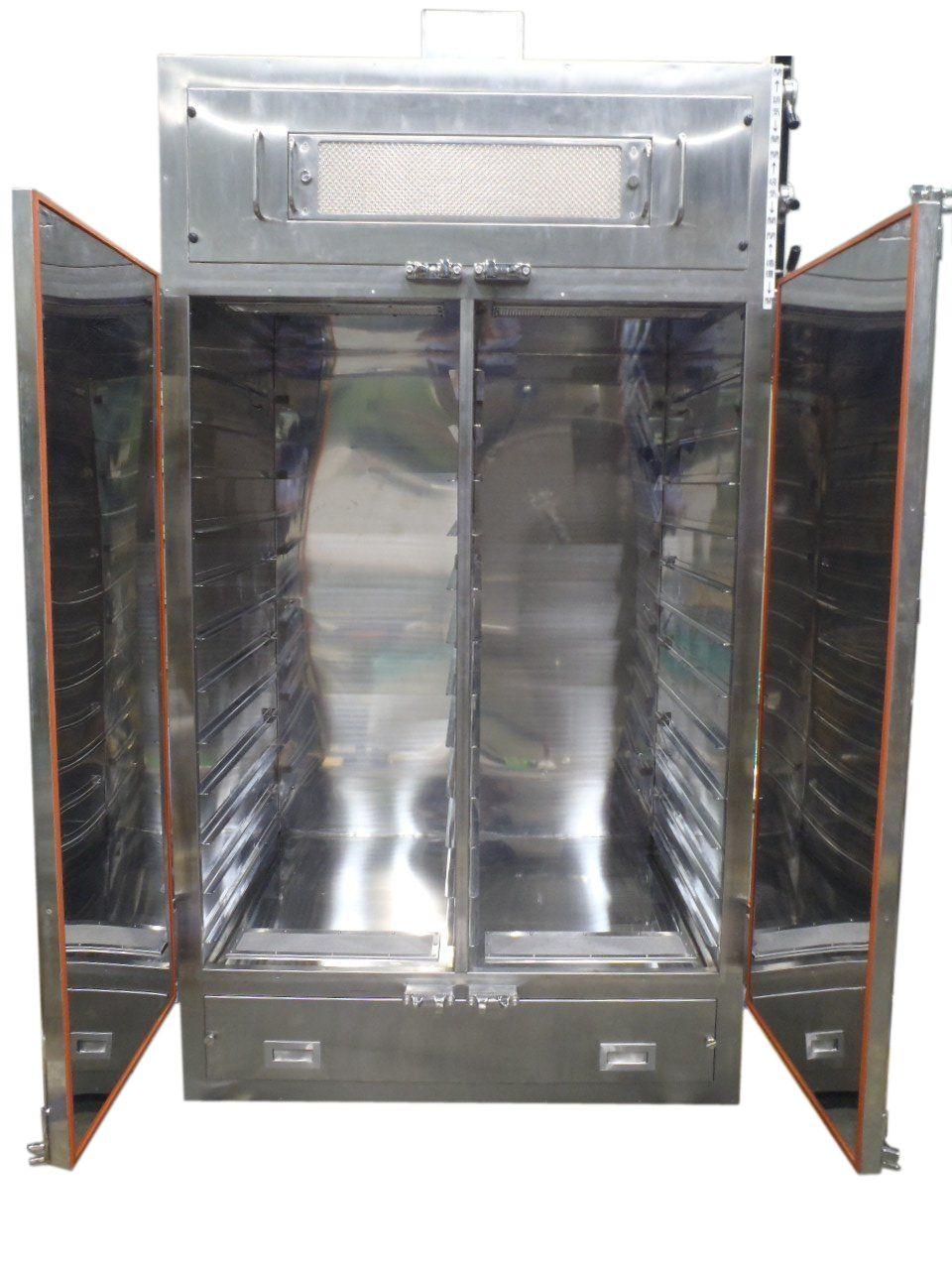 棚式乾燥機/FY-HD-100(仕込量100Kgタイプ)