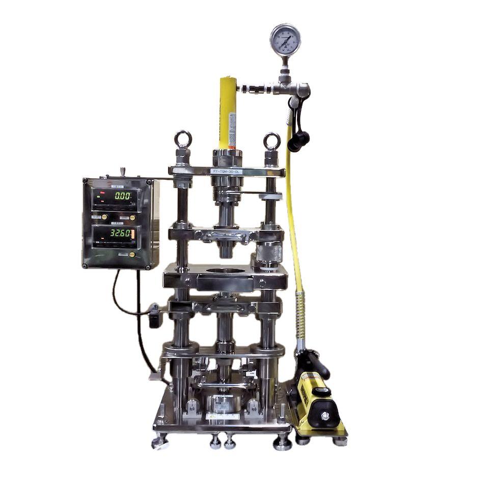 卓上型マルチ打錠機/タブクイックミニ FY-TQM-30シリーズ